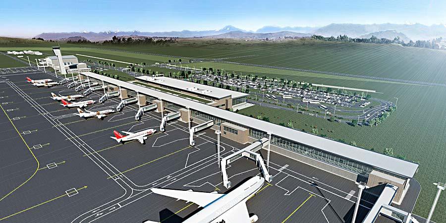 Por qué no se concreta la construcción del aeropuerto de Chinchero Cuzco