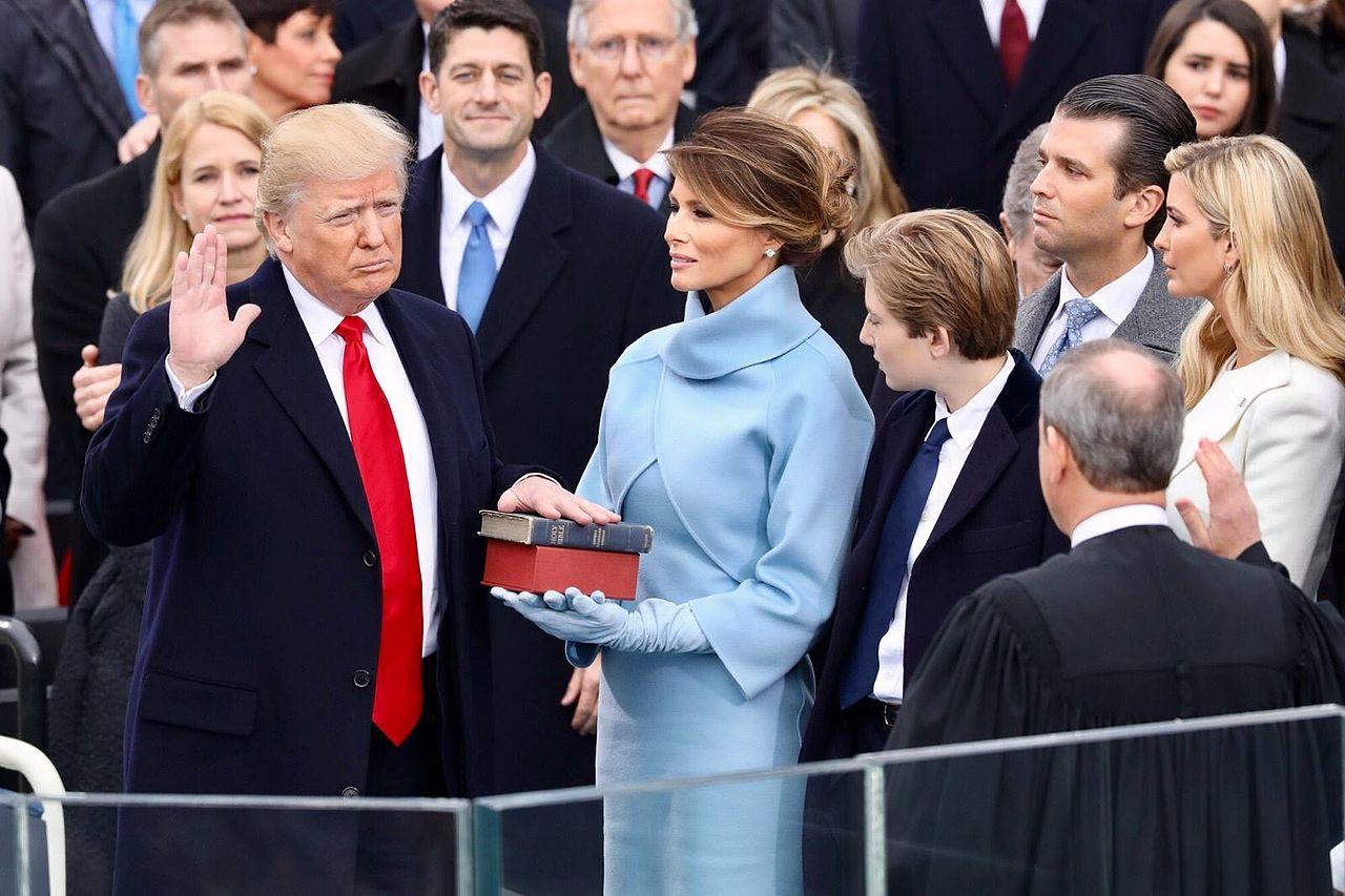 Un análisis imparcial sobre los cuatro años del gobierno de Donald Trump