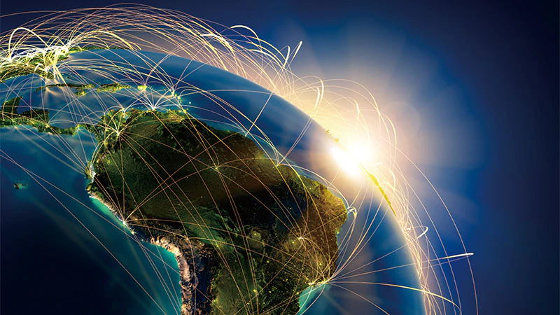 Bogota entra a la era del FTTH asegurando mayores velocidades de Internet para los hogares