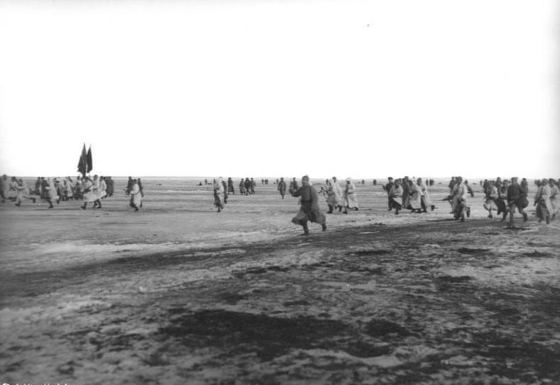 La rebeli�n de los marinos de Kronstadt, el instante que pudo cambiar la historia del mundo