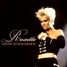 Fallece Marie Fredriksson cantante de Roxette a los 61 años