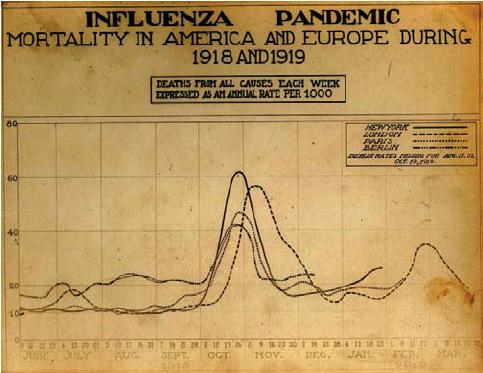 La Gripe Española
