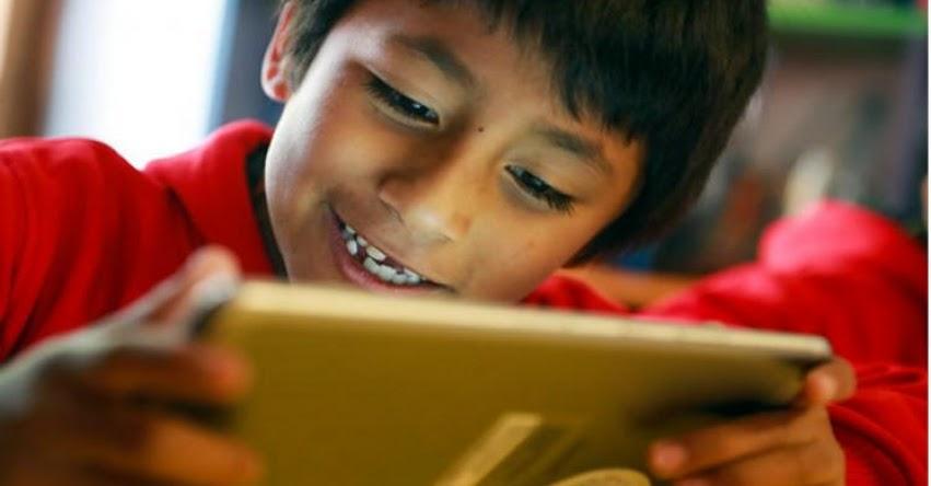 Peru Cómo educar a seis millones de alumnos y salvar el año escolar
