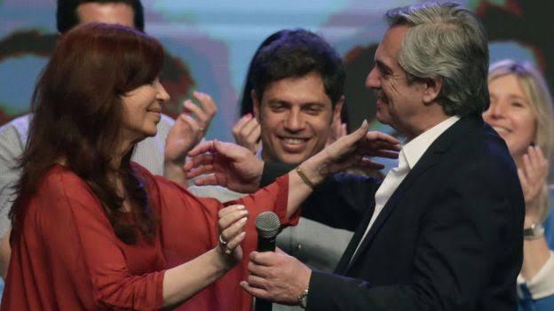 Alberto Fernández que versión del peronismo nos ofrecera