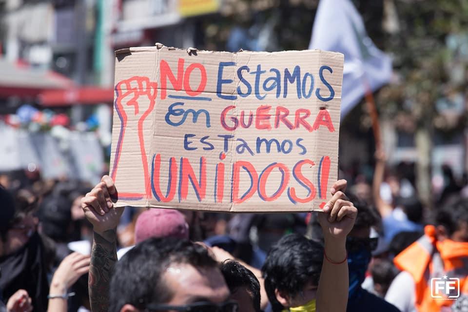 Los Cabildos renacen en Chile en busca de soluciones