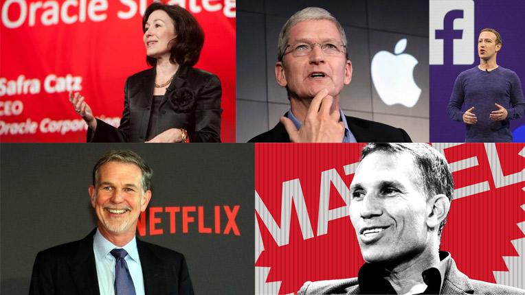 Es ético y moral los altos sueldos y bonos que ganan los CEO
