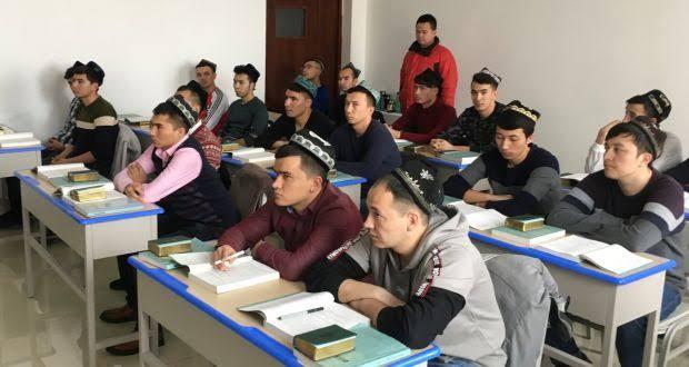 Los modernos métodos tecnológicos chinos para reprimir disidencias