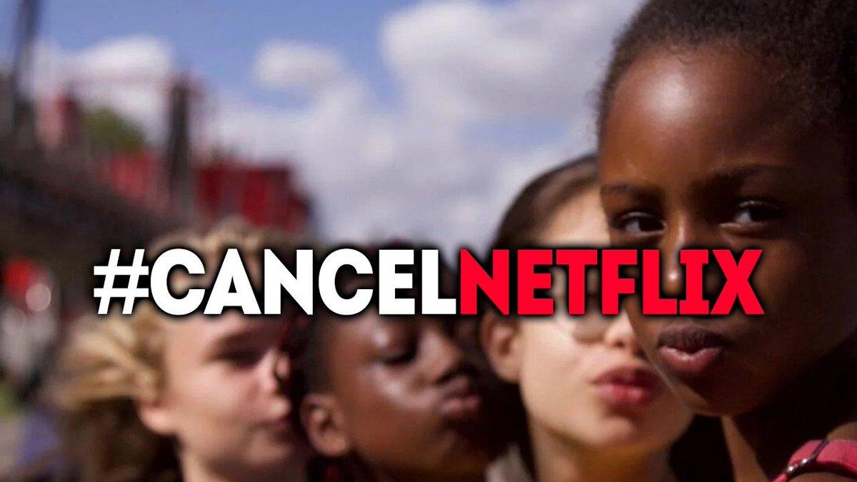 ¿Debería dejar de transmitir Netflix la película francesa Cuties?
