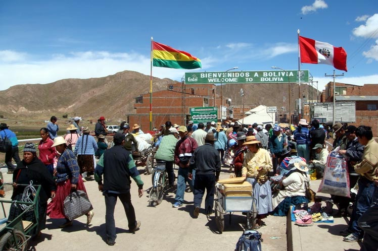 Binacional la esperanza del altiplano peruano y boliviano