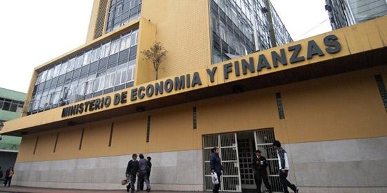 Decreto de Urgencia para estimular la economía a través del gasto público