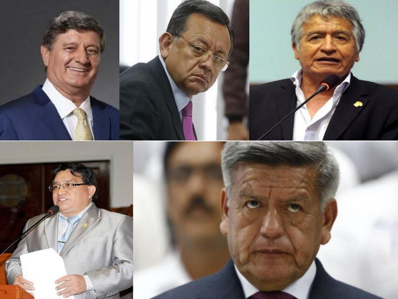 Peru: Los empresarios de universidades privadas detras del golpe de estado  - Razón y Saber