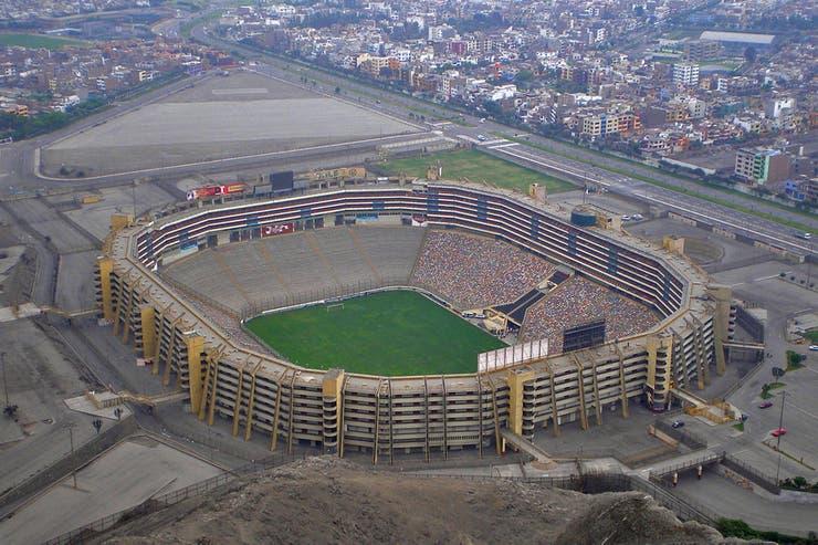 Lima sera la final de la Copa Libertadores 2019