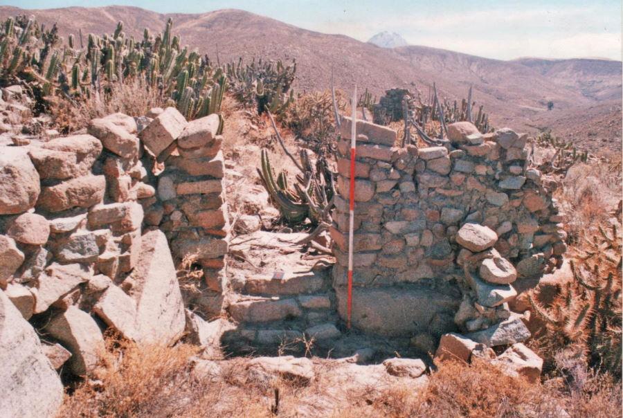 Descubriendo la Cultura Churaj�n