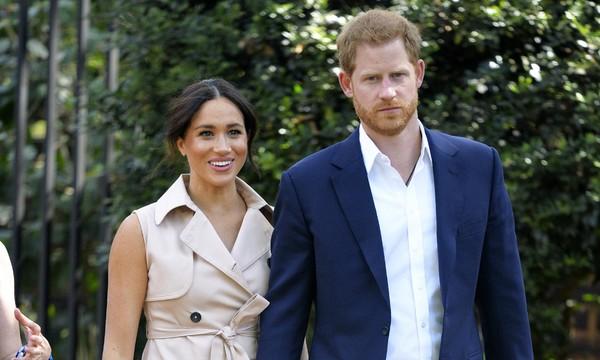 Quien financiara la nueva vida del príncipe Harry y Meghan Markle