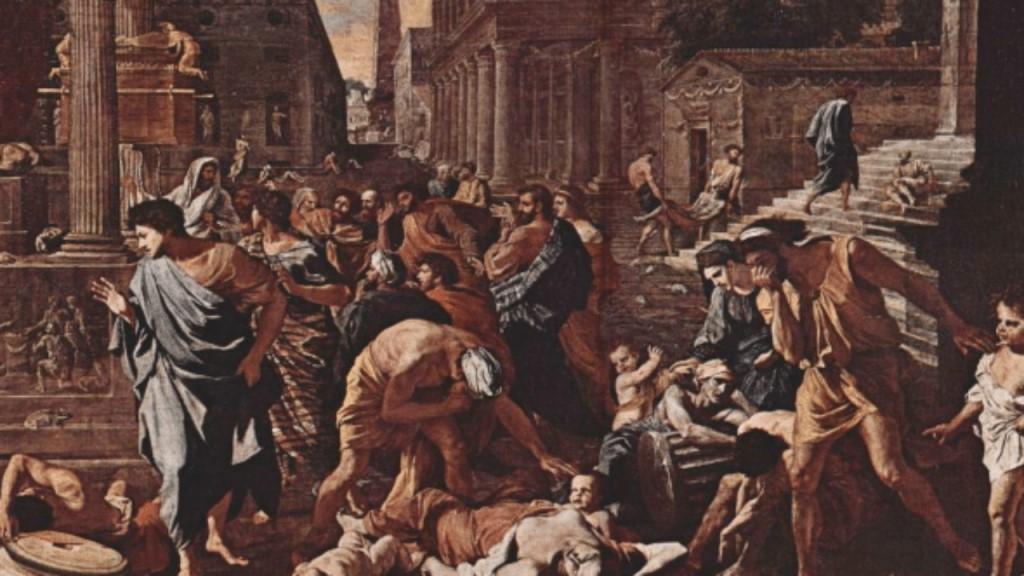 Historia de Pandemias: cómo, cuando y por qué surge la peste
