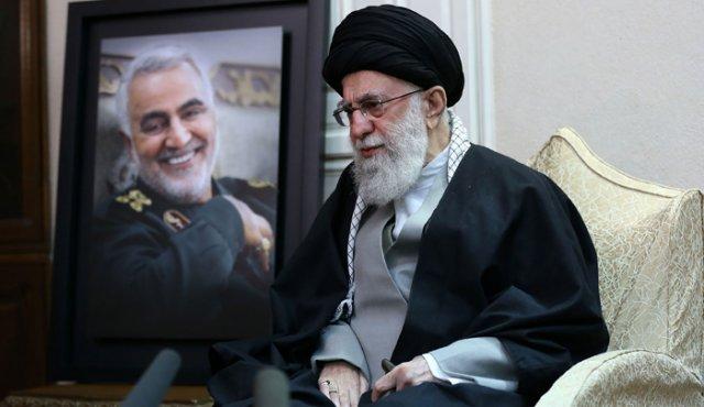 Trump abandona el discurso belicista y se muestra conciliador con Iran