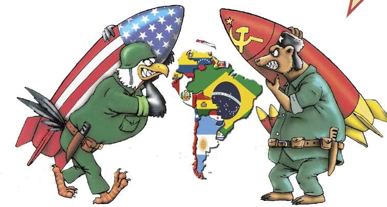 El mundo cambio cuando cambia Latino América
