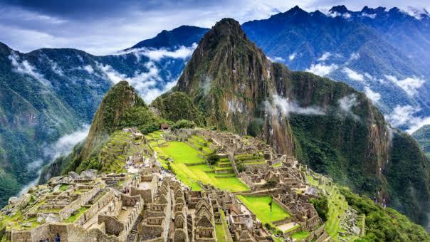 Machu Picchu y Perú en 1 semana la mejor desintoxicación digital
