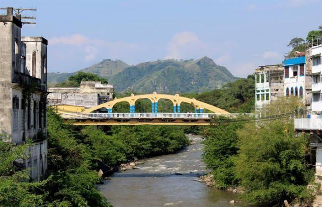 El río Magdalena El Realismo Mágico de sus aguas