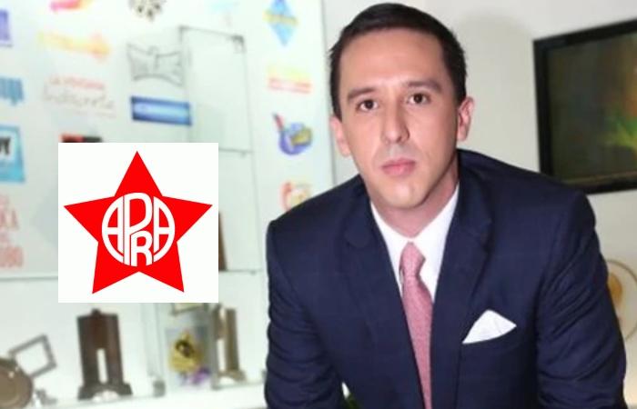 Mijael Garrido Lecca victima de Bullyng o de su boca