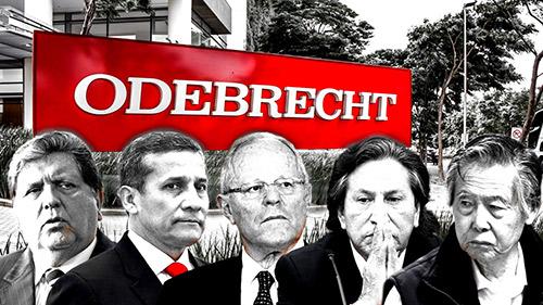 524 millones de soles a Odebrecht el precio por la VERDAD