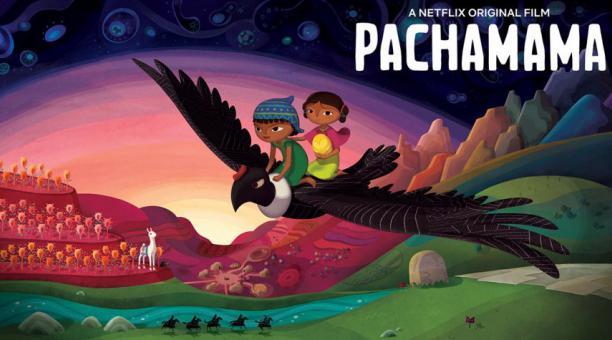 Por qué los latinoamericanos deberíamos ver Pachamama  la película