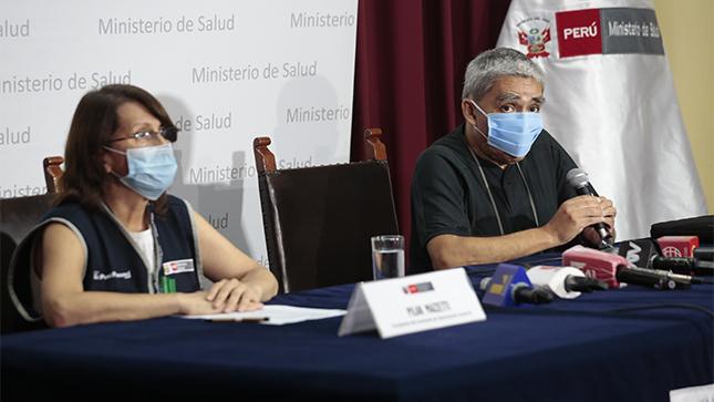Perú: Cumplimiento de la cuarentena se verificará a través de celulares