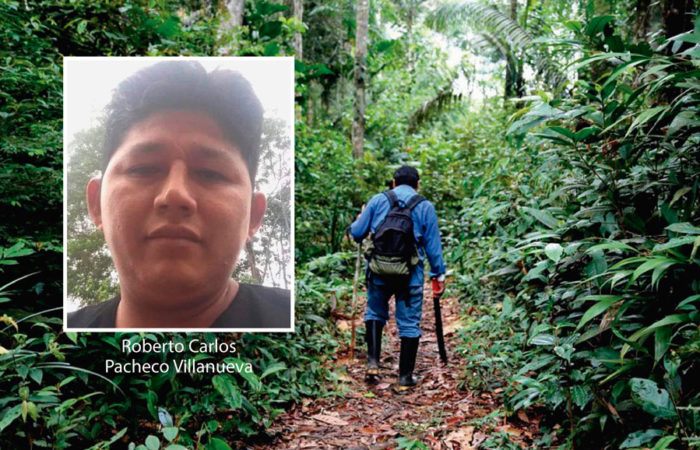Impunidad Líderes indígenas asesinados en Perú en medio de la pandemia