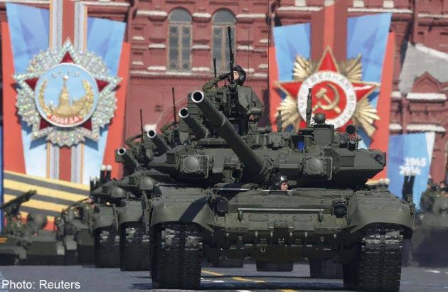 Dos décadas de reinado del zar Putin