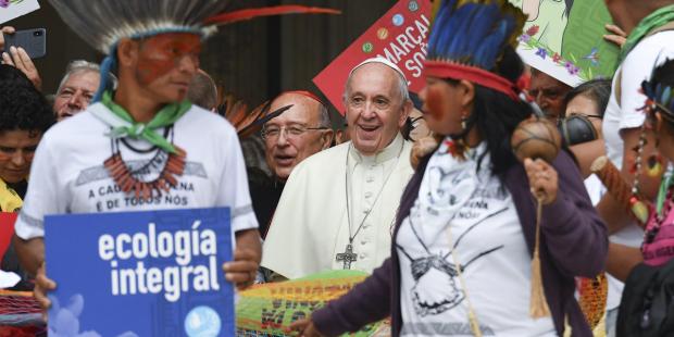 El Papa Francisco se atreverá a acabar con el celibato sacerdotal