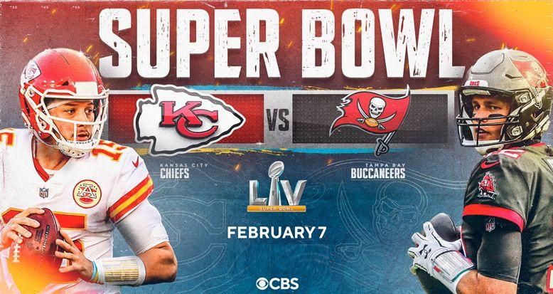 Los anuncios publicitarios del Super Bowl 55, un espect�culo de 30 segundos que valen oro