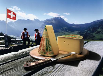Suiza un oasis de paz e impunidad