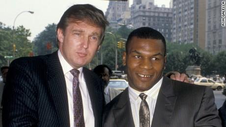 Mike Tyson No esta muerto pero ya que lo mencionan hay que recordarlo