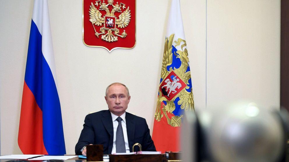La vacuna rusa empodera a Putin y su doctrina antidemocratica