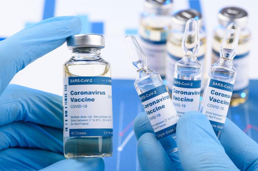 Pfizer y las principales farmac�uticas aseguran 700 millones de vacunas, pero solo para los Estados Unidos
