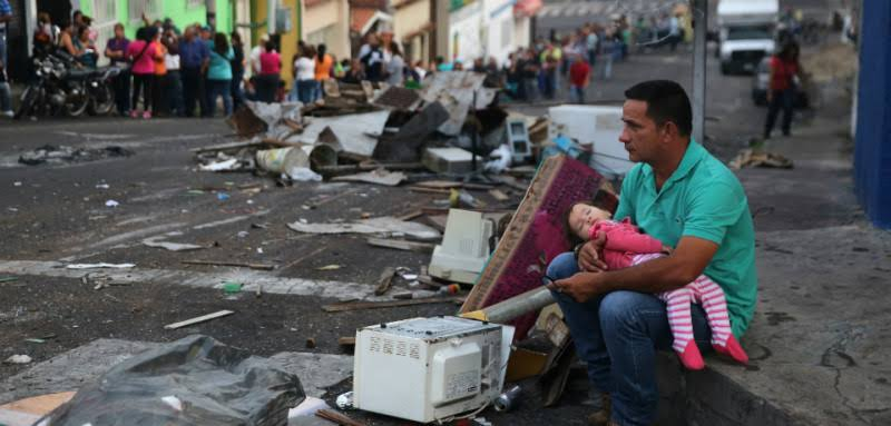 El trágico destino de las empresas venezolanas que nacionalizo Hugo Chavez