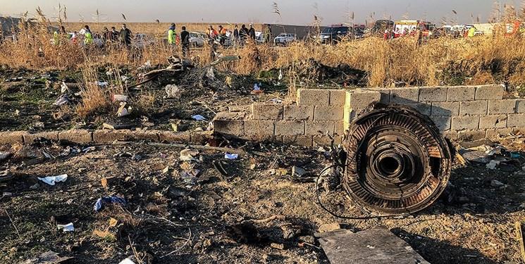 Avión con 180 pasajeros y tripulantes se estrella en Teherán al poco tiempo de iniciarse los ataques contra bases de Estados Unidos